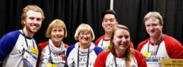 How to Find the Best Event Volunteers