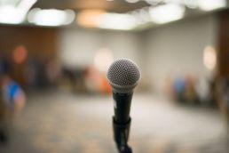 Speaker Tips & Tricks